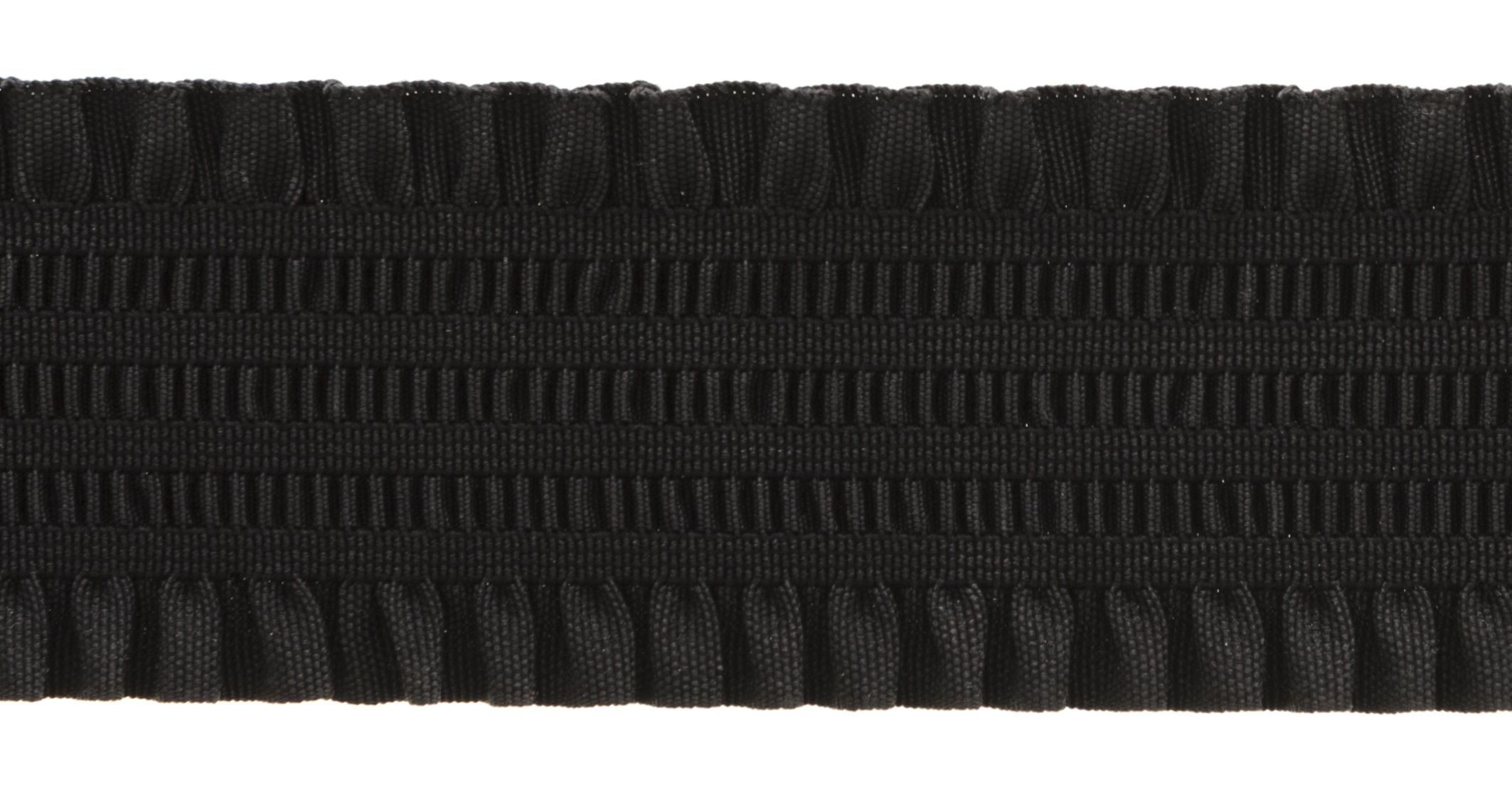 T 48 51mm Ruffled Elastic Band 9 1m Product Detail Philip Stamp Amp Co Ltd